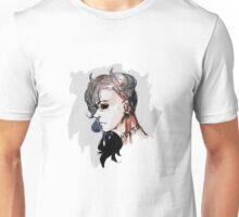 Galaxy Uta Unisex T-Shirt