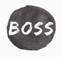 Boss by autumnstar09
