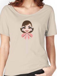 Lisa Rinna  Women's Relaxed Fit T-Shirt