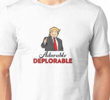 Adorable Deplorables Unisex T-Shirt