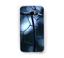 Chicken Wire Basket Samsung Galaxy Case/Skin