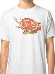 Arabia Coke Logo- Vintage Classic T-Shirt