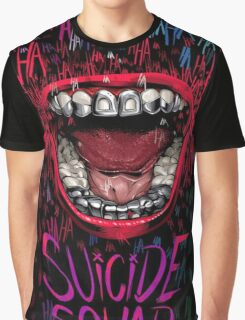 The Joker  Graphic T-Shirt