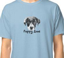 Puppy Love - Mister Eli Classic T-Shirt