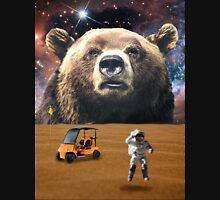 Enormous Bear Interrupts Charity Golf Tournament  Unisex T-Shirt
