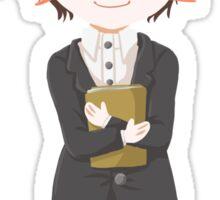 Kitty Jaehee Sticker