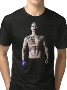 The Joker  Tri-blend T-Shirt