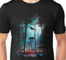 SHARK FOREST Unisex T-Shirt