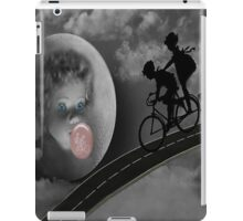 ✿♥‿♥✿COME RIDE WITH ME AND DISCOVER A WHOLE NEW WORLD PILLOW & TOTE BAG ✿♥‿♥✿ iPad Case/Skin