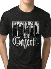 The Gazette Tri-blend T-Shirt