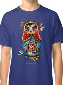 Matryoshka Doll Classic T-Shirt