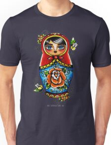 Matryoshka Doll T-Shirt
