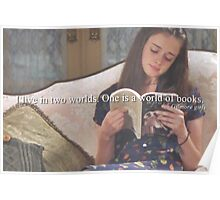 world of books Poster