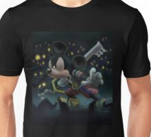 Master of Keys Unisex T-Shirt