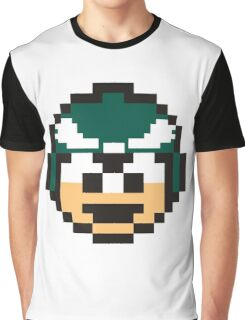 EAGLES Graphic T-Shirt
