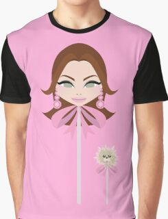 Lisa Vanderpump Graphic T-Shirt