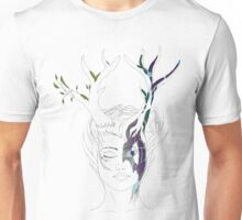 Antler Program Unisex T-Shirt