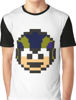 ST. LOUIS RAMS Graphic T-Shirt