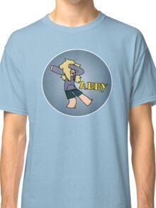 Nerd Abby Classic T-Shirt