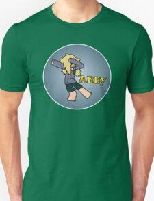 Nerd Abby Unisex T-Shirt