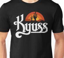 Kyuss Black Widow Stoner Queens Of The Stone Age Unisex T-Shirt
