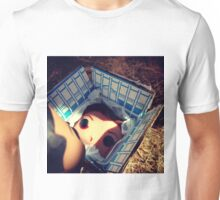 What's in the box Unisex T-Shirt