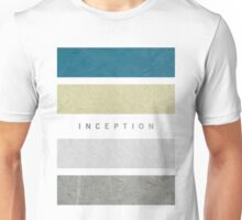Layers of Inception Shirt Unisex T-Shirt