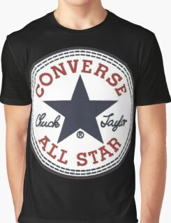 CONVERSE Graphic T-Shirt