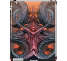 string 5 iPad Case/Skin