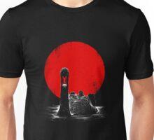 Midnight Swan Unisex T-Shirt