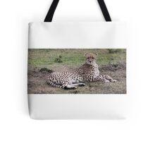 Kenya, Africa Tote Bag
