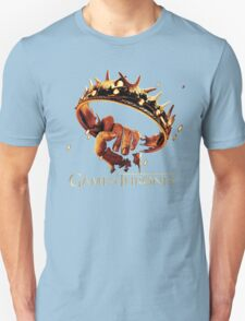 Game Of Throne Unisex T-Shirt