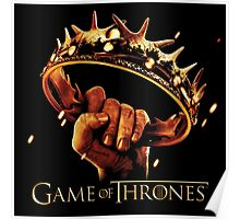 Game Of Throne Poster