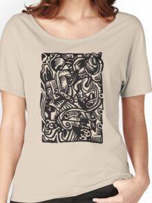 Grisou Women's Relaxed Fit T-Shirt