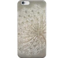 Lacey Loveliness iPhone Case/Skin