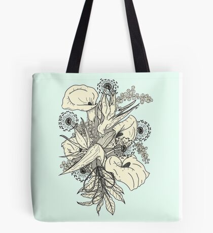 Spring Bunch '16 Tote Bag