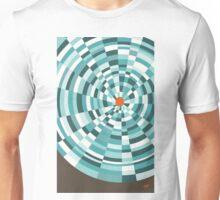 sled toast alphabet lollipop Unisex T-Shirt