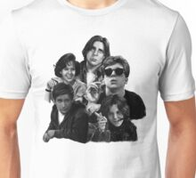 Sincerely Yours  Unisex T-Shirt