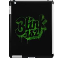 BLINK-182 iPad Case/Skin