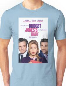 Bridget Jones's Baby Unisex T-Shirt