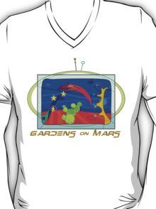 Gardens on Mars T-Shirt