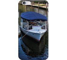 Riverfront Gondola Tours iPhone Case/Skin