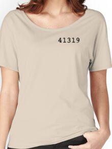 41319 - Det. Kate Beckett Women's Relaxed Fit T-Shirt