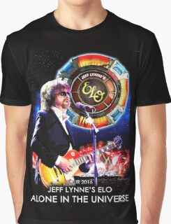 JEFF LYNNE'S ELO Graphic T-Shirt