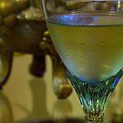Just One Glass by Lynn Gedeon