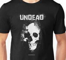 UNDEAD Unisex T-Shirt