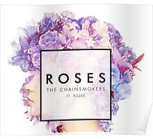The Chainsmokers Poster