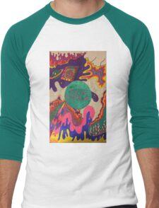 tame impala Men's Baseball ¾ T-Shirt