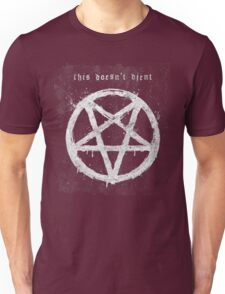 This Doesn't Djent Unisex T-Shirt