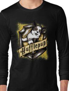 House of Hufflepup Long Sleeve T-Shirt